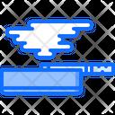 Ashtray Icon