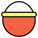 Asian Food Bowl Icon