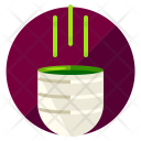 Asian Tea Icon