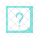 Question Mark Help Faq Icon