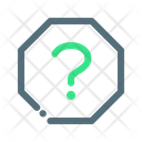 Question Ask Help Icon