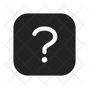 Faq Ask Question Icon