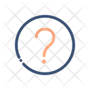 Ask Help Faq Icon