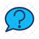 Ask Faq Company Icon