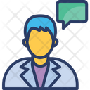 Ask Doctor Consultation Medical Question Icon
