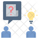 Ask expert Icon