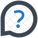 Question Help Support Icon