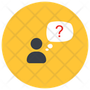 Faq Ask Question Help Icon