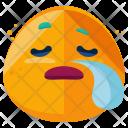 Asleep Icon
