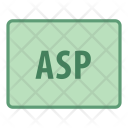 Asp File Extension Icon