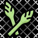 Asparagus Icon