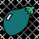 Asparaugs Vegetable Battleground Icon