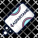 Aspartame Icon