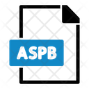 ASPB File Icon