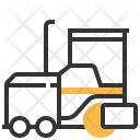 Asphalt Icon