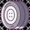 Aspiration Automobile Breathe Icon