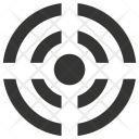 Aspirations Business Goal Icon