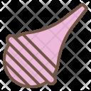 Aspirator Suction Baby Icon