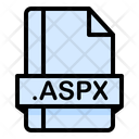 Aspx File Aspx File Icon
