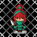 Assassin Icon