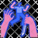Assault Icon