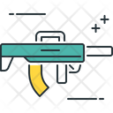 Iassault Rifle Assault Rifle Groza Icon
