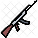 Assault Rifle Army Icon