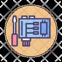 Assemble Parts Assemble Parts Icon