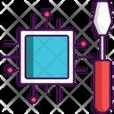 Assemble Parts Icon
