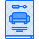 Assembly Instructions Furniture Icon