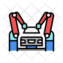 Assembly Car Color Icon