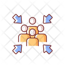 Assembly Point Fire Icon
