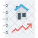 Asset Pricing Building Icon