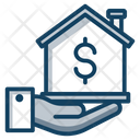 Asset Safe Home Assistance Icon