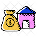 Property Asset Home Asset Icon