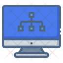 Assign Hierarchy Structure Icon