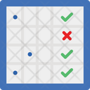 Assignment Checklist Checkmark Icon