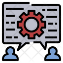Assimilation Icon