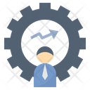 Assistance Consultant Advisor Icon