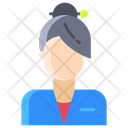 Assistance Assistant Consultant Icon