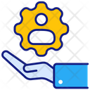 Assistance Customer Help Icon