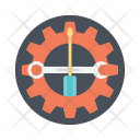 Technical Assistance Support Icon