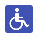 Assistive technology Icon