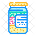 Assorted Pickled Icon
