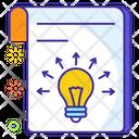Assumption Creative File Creative Document Icon