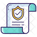 Assurance Policy Icon