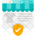 Assured Shopping Shopping Security Security Icon
