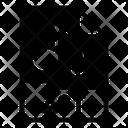 Ast file Icon