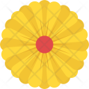 Aster Flower Icon