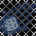 Asteroid Icon